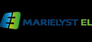 Marielyst EL logo