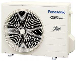 Panasonic Inverter - Nordic Heat Pump