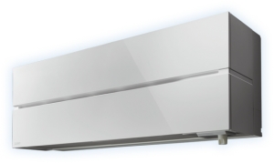 Mitsubishi HERO i 4 farver - Perle hvid
