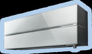 Mitsubishi varmepumper luft til luft