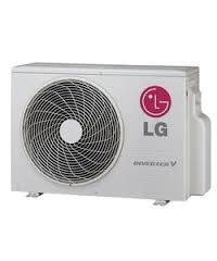 LG - varmepumpe-udedel