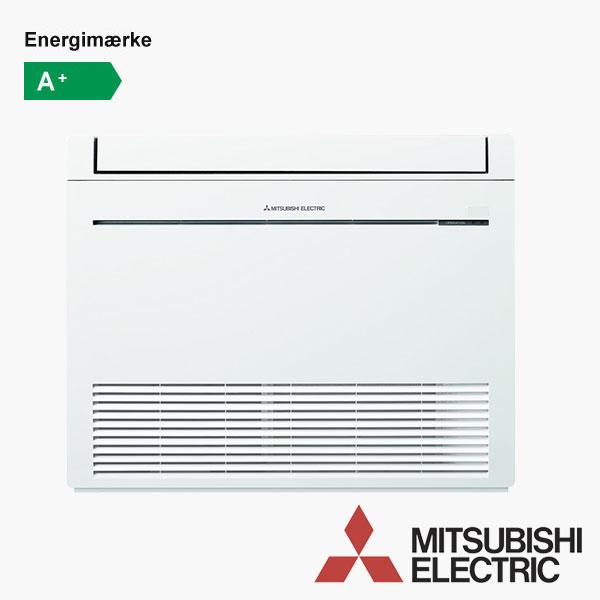 Mitsubishi MFZ-KJ Varmepumpe