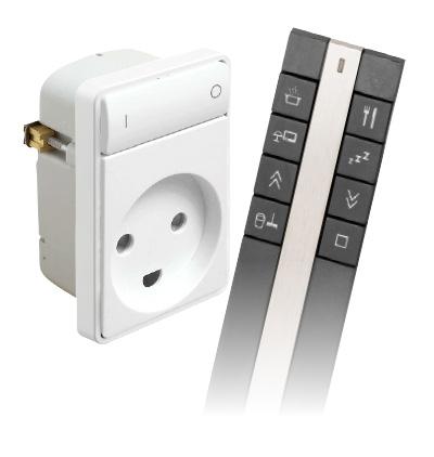 IHC - Smarte installationer