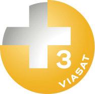 TV3 Plus - Viasat