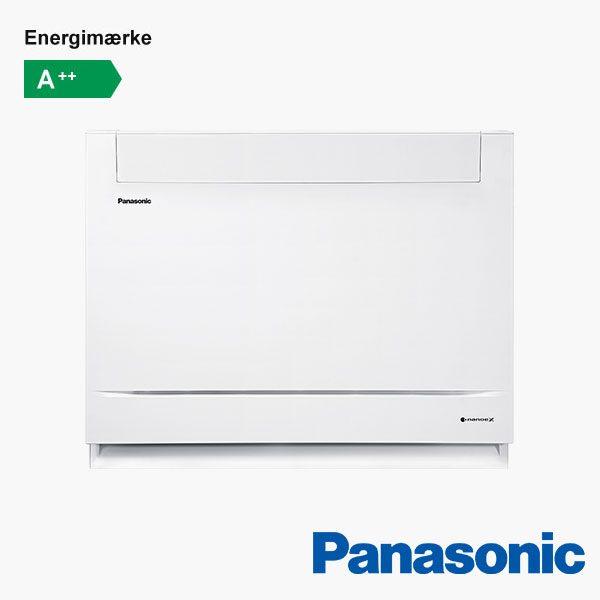 Panasonic Z25UFEAW Varmepumpe