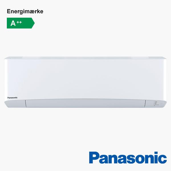 Varmepumpe - Panasonic NZ25VKE