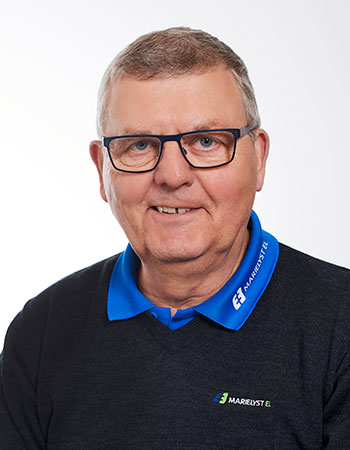 Flemming Pedersen