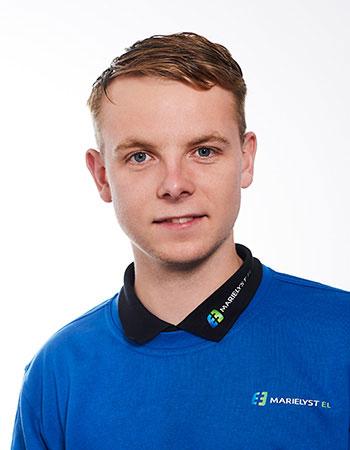 Tobias Tønnesen
