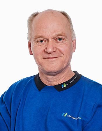 Morten Ebbe