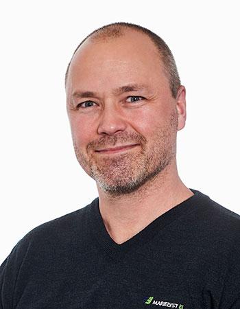 Morten Grangaard