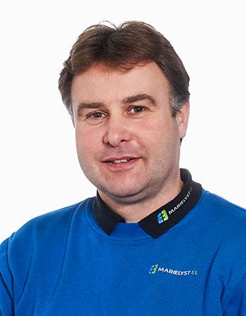 Richard Jørgensen
