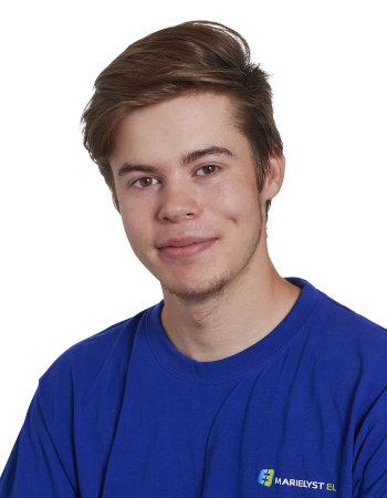Tobias Sørensen